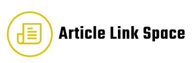 Article Link Space