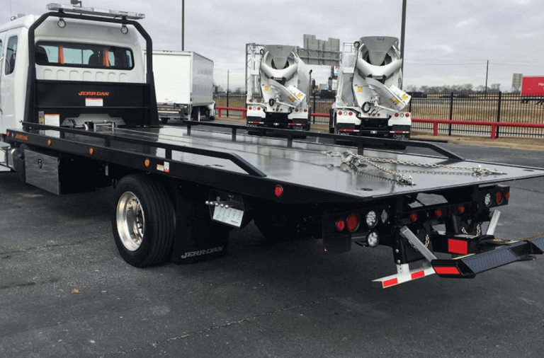 How towing trucks come to your rescue?