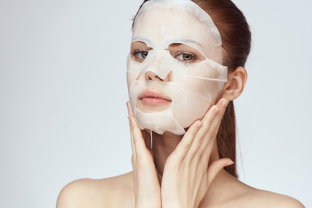 5 Best Sheet Masks for Hydrating and Brightening Skin